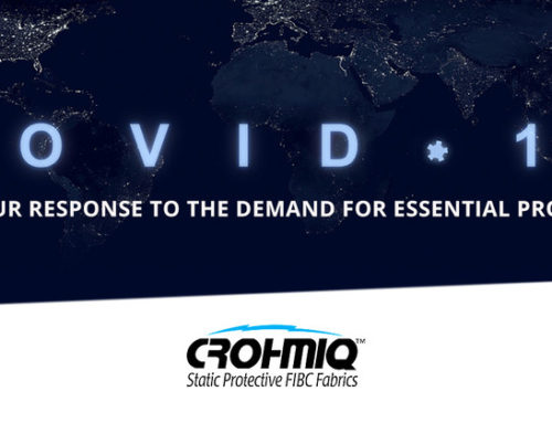 COVID-19 and our Response to the Demand for Essential Products